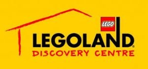 LegoLand Discovery Centre uses Luv'em Mini Donuts